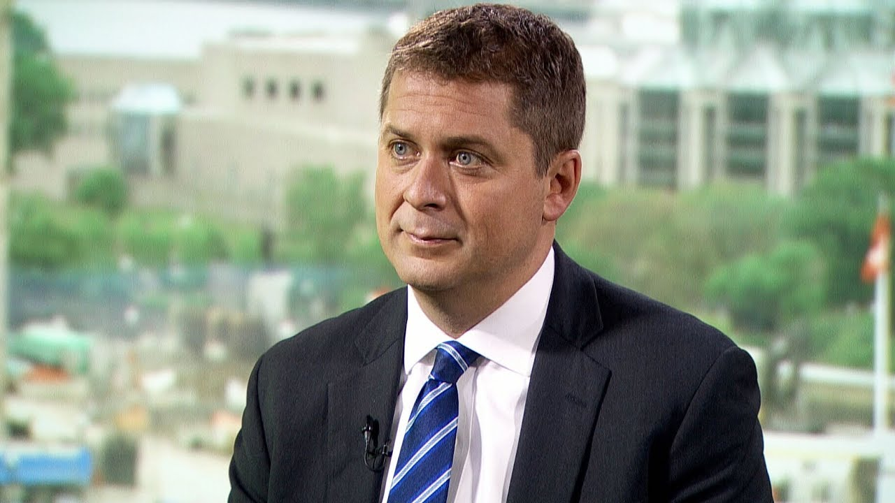 Scheer will put a price on carbon for large emitters but says 'it's not a tax' 2