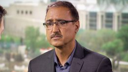 Sohi promises TMX pipeline will go ahead: 'This is in the public interest' 6