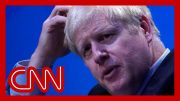Boris Johnson ducks questions about police call at his home 3