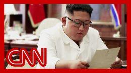 North Korea praises Trump's 'excellent' letter to Kim Jong Un 7