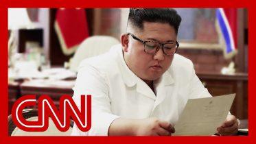 North Korea praises Trump's 'excellent' letter to Kim Jong Un 6