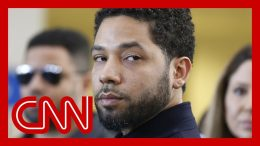 Police footage shows Jussie Smollett with a noose around his neck 1