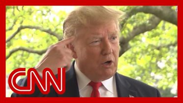 Trump questions why Obama hasn't endorsed Biden 2