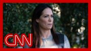 Stephanie Grisham named new White House press secretary 4