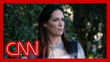 Stephanie Grisham named new White House press secretary 6