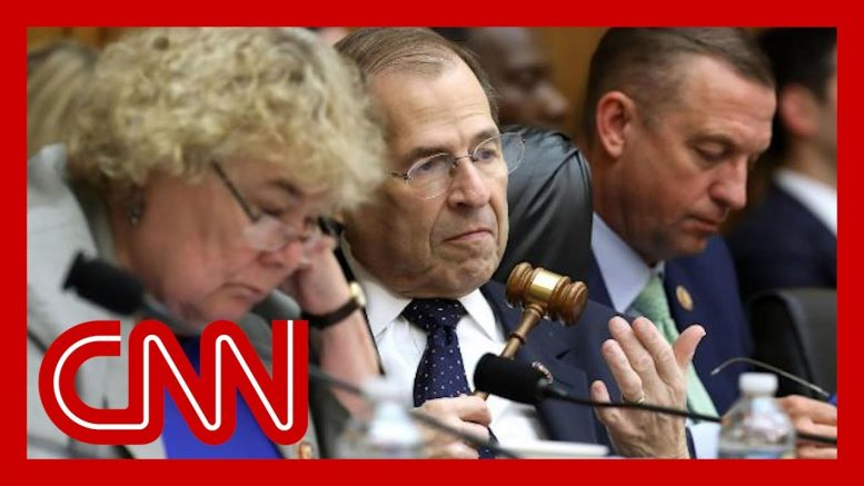 Nadler: Mueller won't be pushed into defying subpoena 1