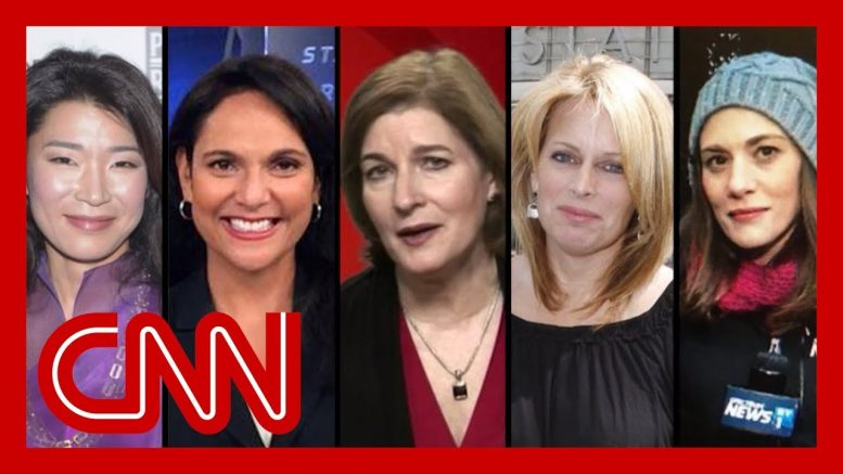 Female anchors sue news station for age and gender bias 1