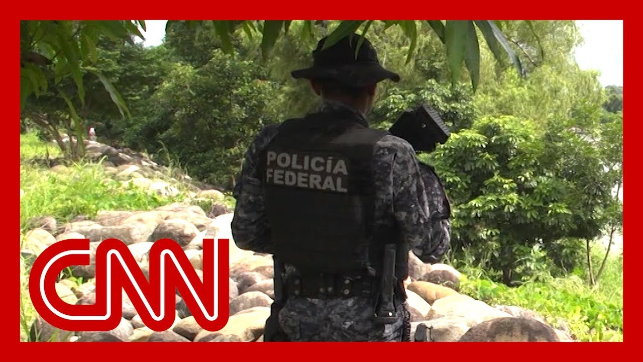 Mexican troop deployment falling short of promise 2