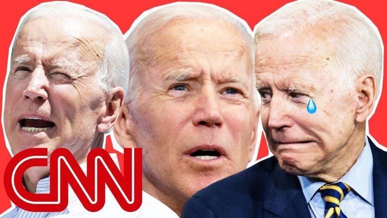 Joe Biden's thin skin may cost him in 2020 1