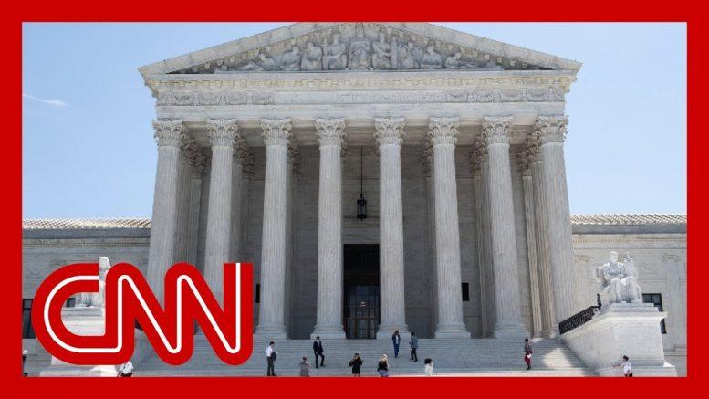 Supreme Court blocks census citizenship question for now 1