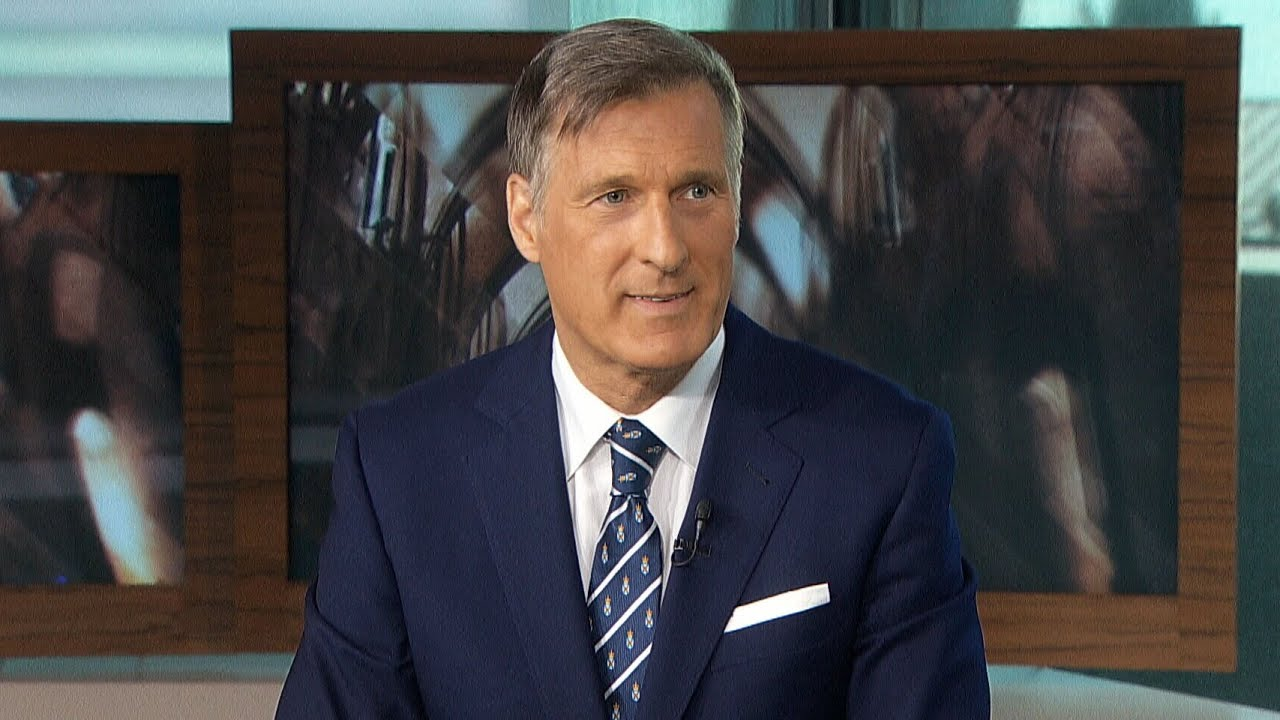 Bernier: Conservatives are 'morally and intellectually corrupt' 1