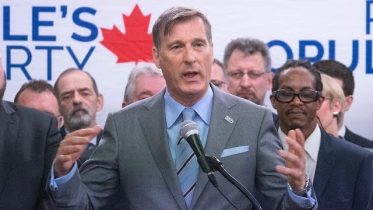Maxime Bernier: 'There is no climate change urgency in this country' 6