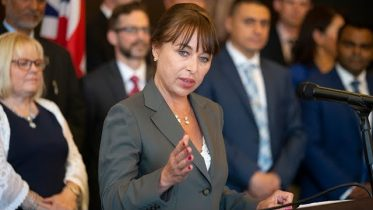 Renata Ford to run for federal seat with Maxime Bernier's party 6
