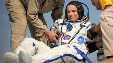 Canadian astronaut David Saint-Jacques returns to Earth after 204 days in orbit 2