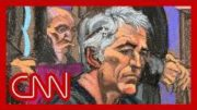 Jeffrey Epstein pleads not guilty to sex trafficking of minors 2