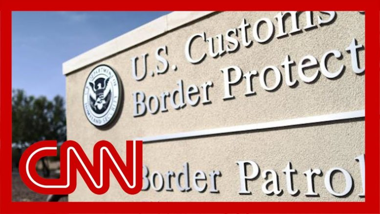 Report of cruel and lewd posts in border agent Facebook group sparks investigation 1