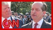 Labor Secretary Alex Acosta resigns 2