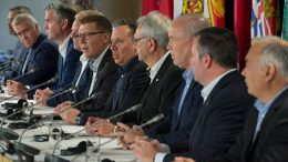 "Canada a ""stronger nation"" coming out of premier's meeting: Scott Moe 4"
