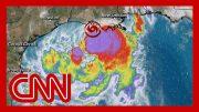 Tropical Storm Barry creeping towards Louisiana coast 2