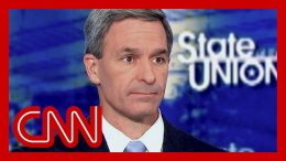 Tapper presses Cuccinelli on family separations 1