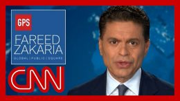 Fareed Zakaria outlines 'incoherence' of Trump strategy on Iran 4