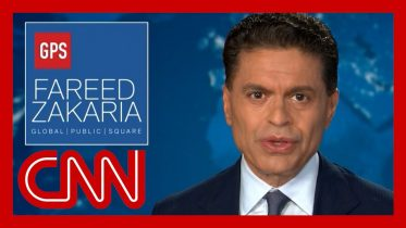 Fareed Zakaria outlines 'incoherence' of Trump strategy on Iran 2