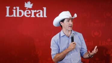"""Alberta's interests """"at the heart of everything that we do"""": Justin Trudeau 5"""