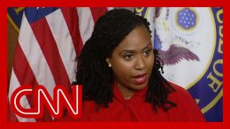Ayanna Pressley on Trump's attacks: Don't take the bait 7