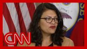 Rep. Tlaib: We know this is who Trump is 4