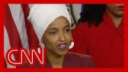 Rep. Ilhan Omar: The eyes of history are watching us 3