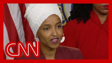 Rep. Ilhan Omar: The eyes of history are watching us 6
