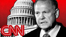 Why Roy Moore 2020 is a Republican nightmare 2