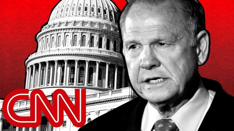 Why Roy Moore 2020 is a Republican nightmare 1