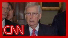 Mitch McConnell responds to Trump's attacks on Democratic congresswomen 7