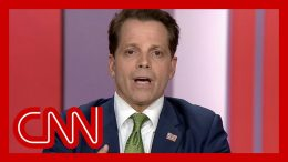 Anthony Scaramucci has a message for Trump 5