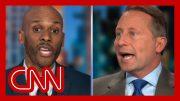 CNN panelists get in fiery exchange over Trump's tweets 4