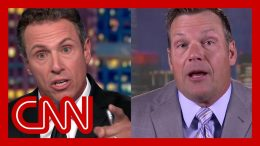 Chris Cuomo: What would you do if Trump said 'I am a racist'? 5