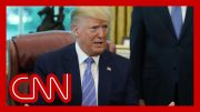 Trump's claim on Fox News flummoxes CNN fact checker 2