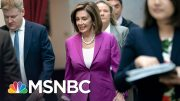 House Votes To Condemn President Trump's Statements - The Day That Was | MSNBC 5