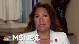 Congresswoman Urges Senate To Help Act On Border | Morning Joe | MSNBC 1