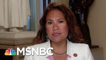Congresswoman Urges Senate To Help Act On Border | Morning Joe | MSNBC 6