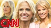 The secret to Kellyanne Conway's White House longevity 5