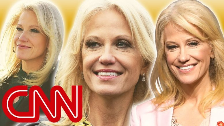 The secret to Kellyanne Conway's White House longevity 1