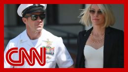 Jury finds Navy SEAL Gallagher not guilty of murder 5