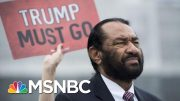 House To Vote On Impeachment Resolution Today | Hallie Jackson | MSNBC 3