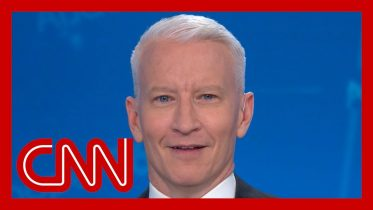 Anderson Cooper pokes fun at Trump's complaint on Fox News 4