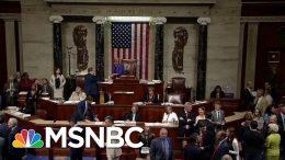 House Votes To Table Trump Impeachment | Hardball | MSNBC 3