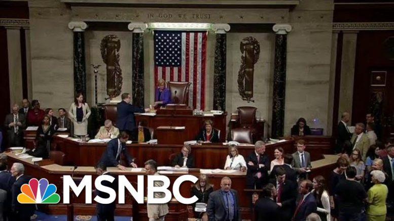 House Votes To Table Trump Impeachment   Hardball   MSNBC 1