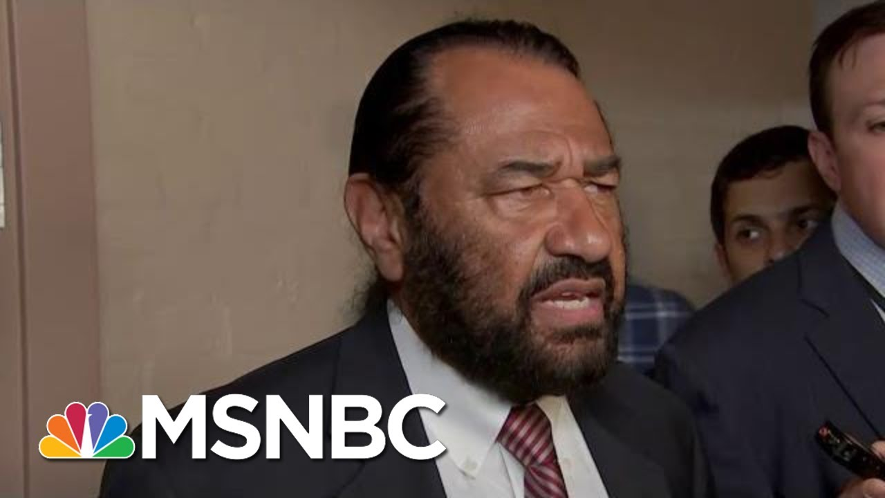 'Blood Of Somebody On Our Hands': Trump Impeachment Hits House | The Beat With Ari Melber | MSNBC 4