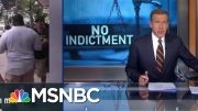 See Trump AG Barr's Response To 'I Can't Breathe' Video | The Beat With Ari Melber | MSNBC 5